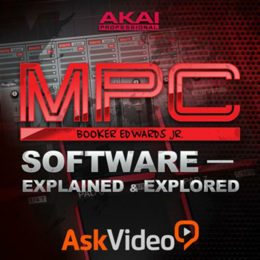 MPC Software Sound and Samples