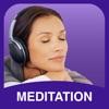 HOLOSYNC® MEDITATION: BRAINWAVE TRAINING FOR RELAXATION, PROSPERITY, LOVE, HEALTH & SUCCESS - iPhoneアプリ