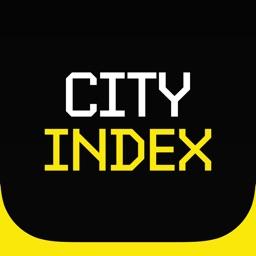 City Index for iPad