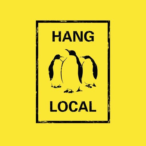 Hang Local - Meet Icon