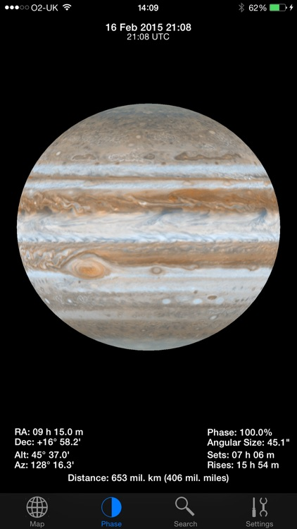Jupiter Atlas screenshot-4