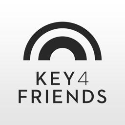 Key4Friends
