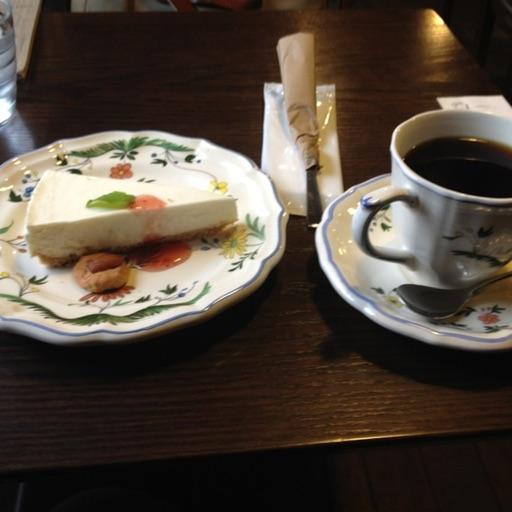 東京喫茶 TokyoCafe