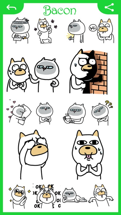 download Stickers for WhatsApp ^^ apps 2
