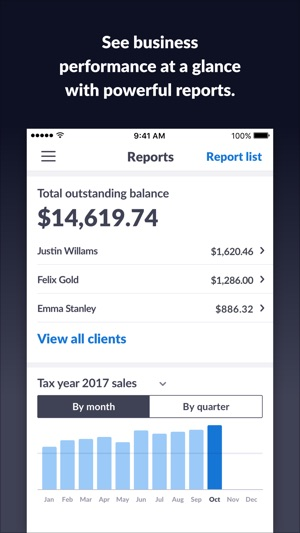 Invoice Go Invoice Estimate On The App Store - Apple app store invoice