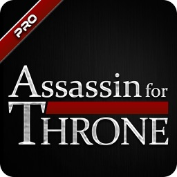 Assassin for throne 3D Pro
