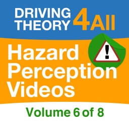 Hazard Perception Test - Vol 6