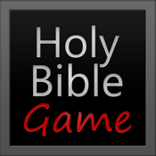 Bible Reference Game app review