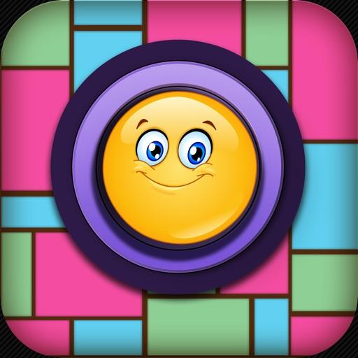 Emoji Lite Photo Collage Maker- Instagram Frames & Pic Editor Send & Share Photos icon
