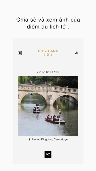 Screenshot for Frismo - Composition camera in Viet Nam App Store