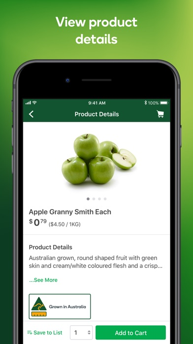 Download Woolworths for Pc