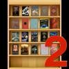 BookShelf 2 - Leo Mesentsev