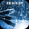 Trace IP Domain & location MGR