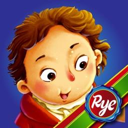 RyeBooks: The Story of Beethoven -by Rye Studio™