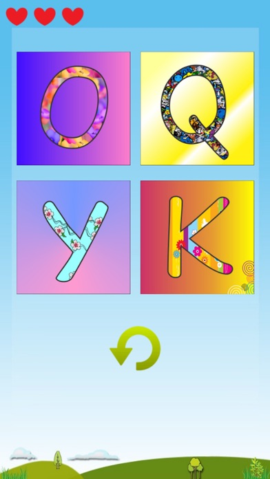 Learn ABC Alphabets Fun screenshot three