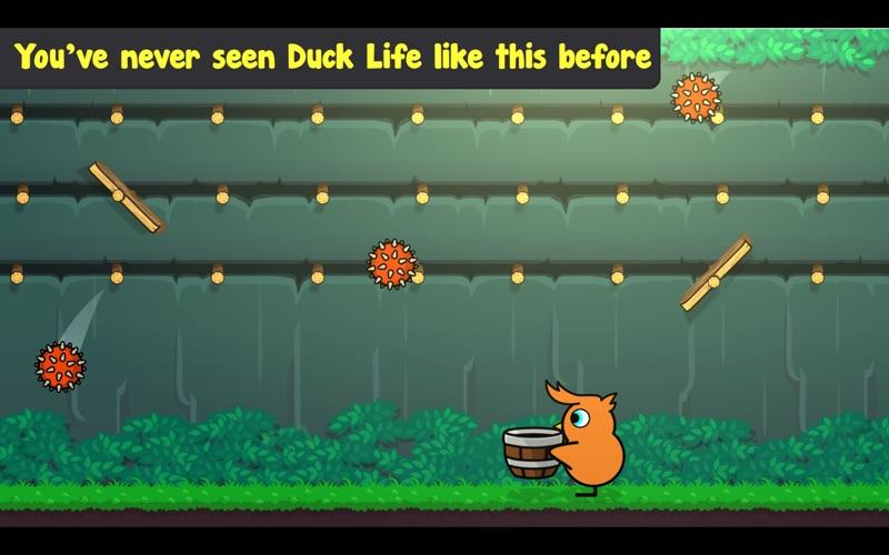 Duck Life: Battle screenshot 9