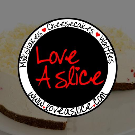 Love A Slice