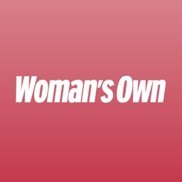 Woman's Own Magazine UK