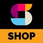 SONECT Shop, der virtuelle ATM icon