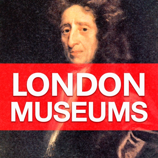 London Museums Visitor Guide