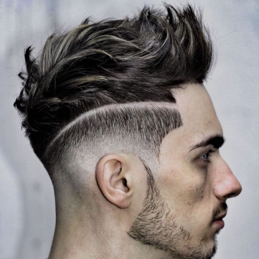 hairstyle ideas for Men & Boys
