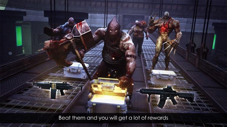 Death Invasion : Survival screenshot-3