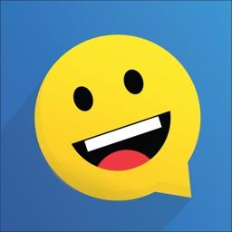 MojiTalk - Emoji & Sound