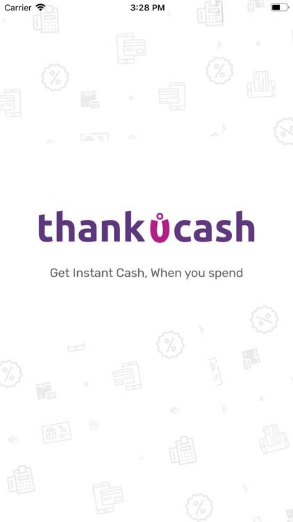 Thank U Cash