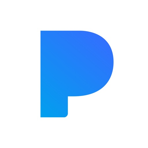 Pandora Music application logo