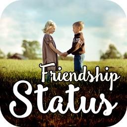 Friendship Status - Best Friends Quotes & Messages