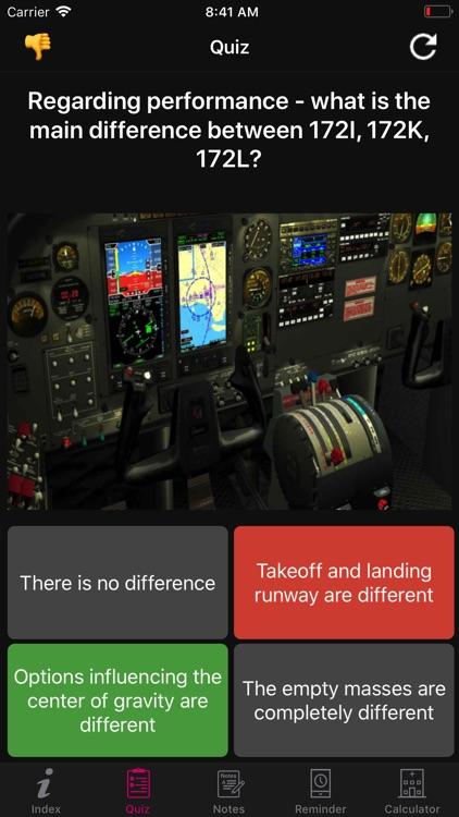 Preflight Cessna 185 Checklist screenshot-3