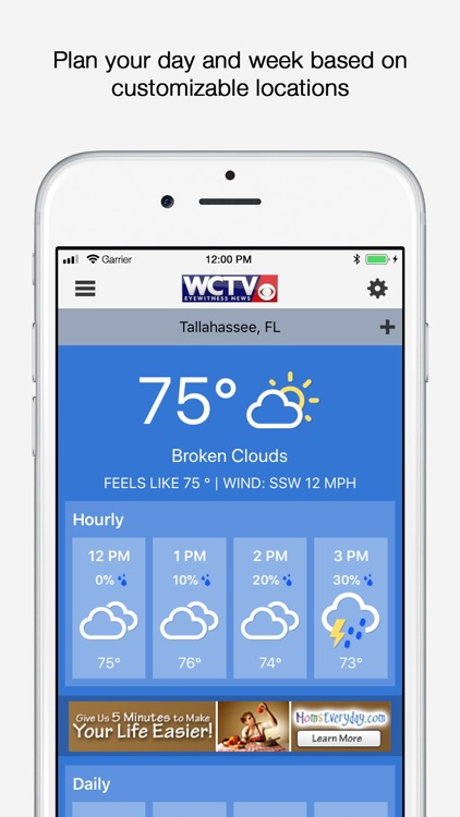 WCTV News screenshot-3