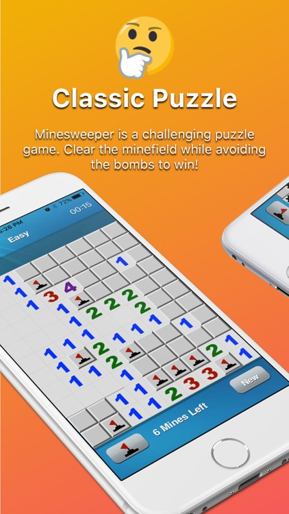 Minesweeper! screenshot-2