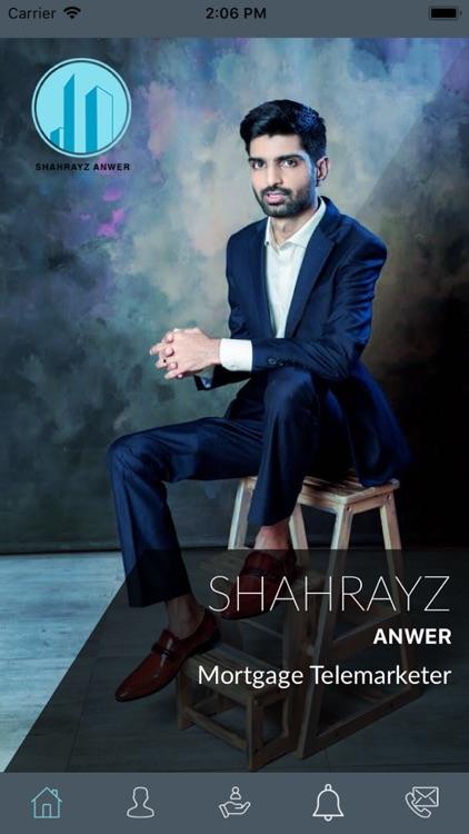 Shahrayz Anwer