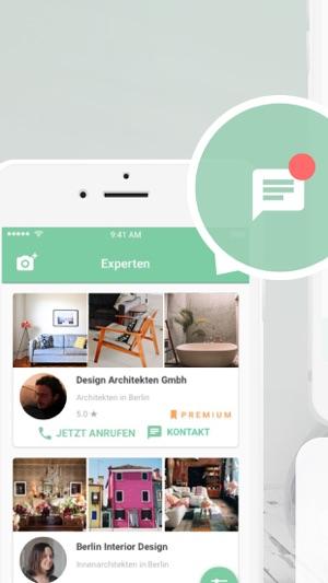 Homify Ideen Für Dein Zuhause Im App Store