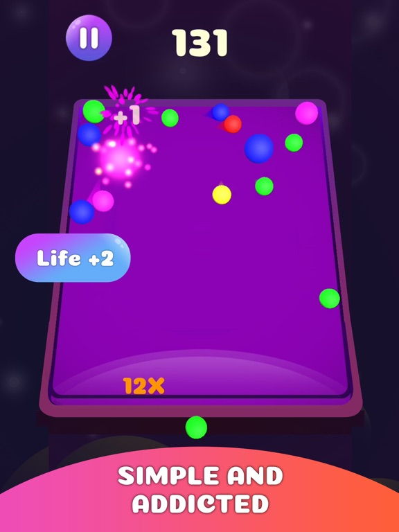 Merge Ball By Color screenshot 6