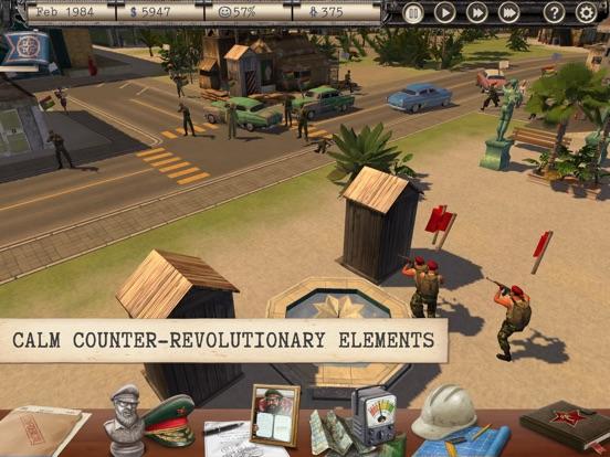 Tropico screenshot #10