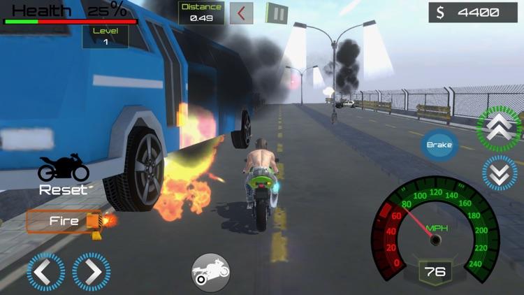 Super Bike Racing Burnout HQ