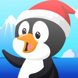 Frozen Penguin Run