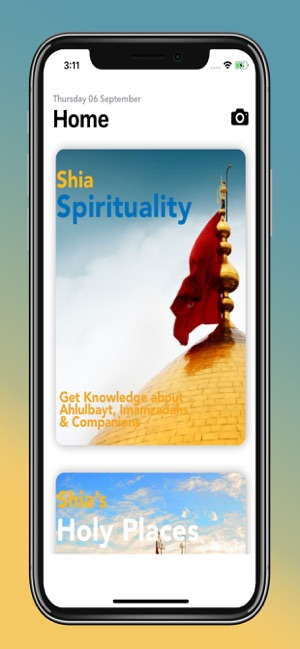 Shia Islam-Shia Companion 2018 on the App Store