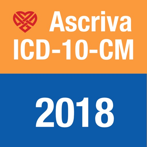 ICD-10-CM 2018 Diagnosis Codes