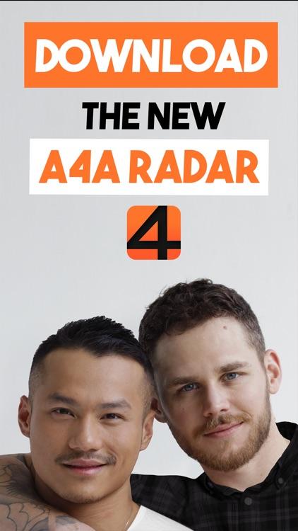 A4A adam4adam gay dating chat screenshot-4