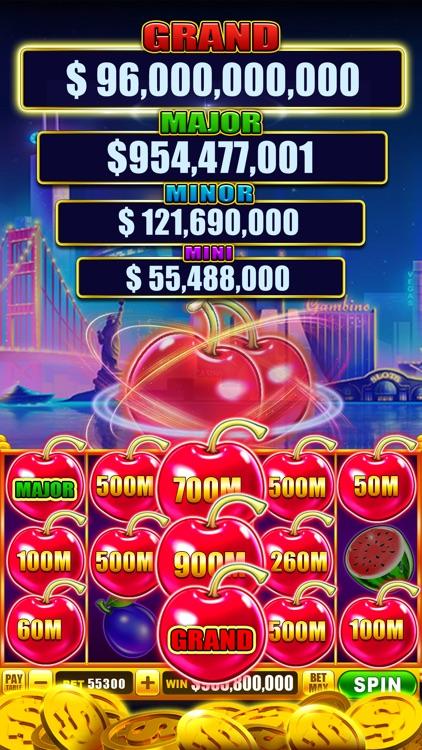 Slots Fortune: Vegas Casino