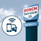 Bosch Car Service Connect icon