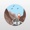 寻找回去的路-GPS导航帮你返回忘记的位置