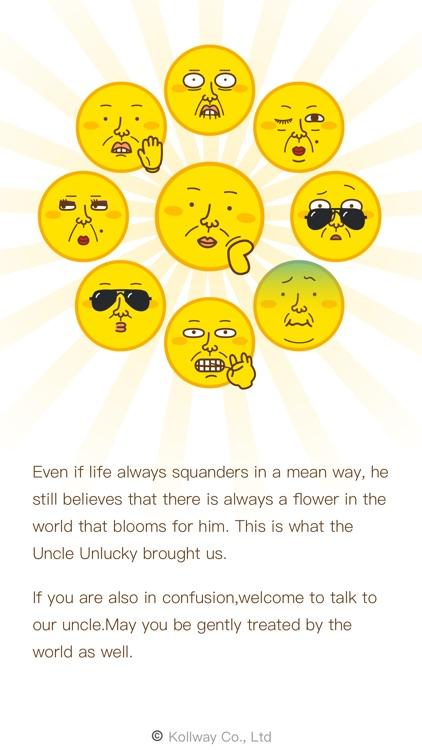 Uncle Unlucky screenshot-4