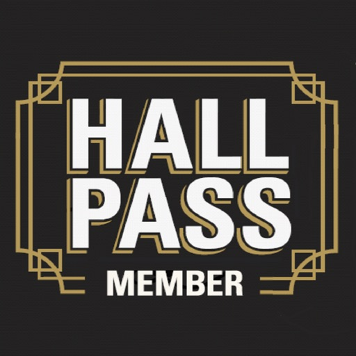 Hall Management Hall Pass