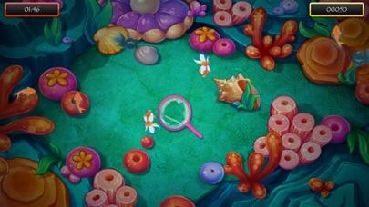 Gold Fish Fishing Fantasy screenshot two