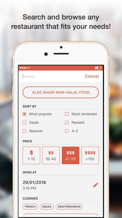 Jalan Jalan Cari Makan screenshot-3