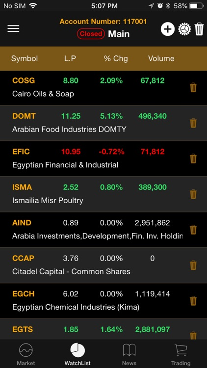Arab Finance screenshot-3